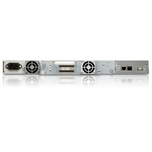 HP StoreEver 1/8 G2 [AJ816B] - LTO Backup Automation / Standalone